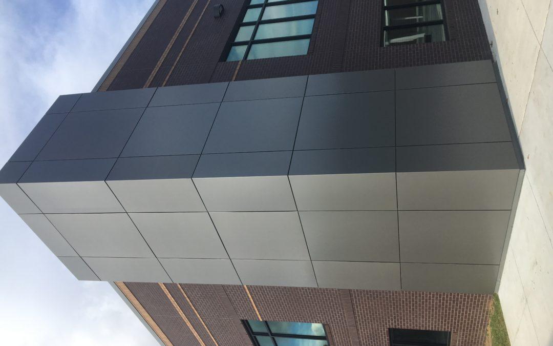 Metal Roof Contractors Oklahoma 2