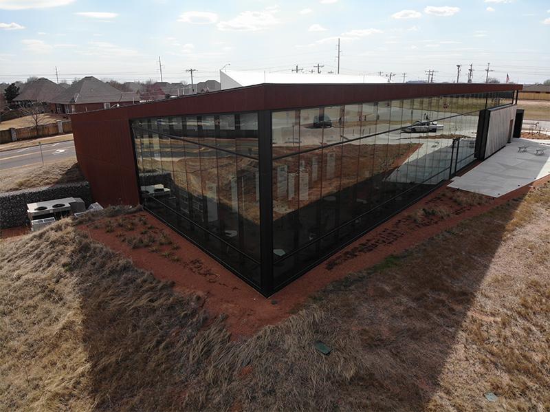 Top Metal Roof Contractors Oklahoma